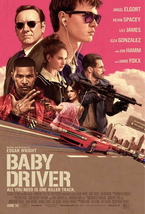 09 Baby Driver