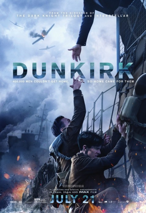 11 Dunkirk