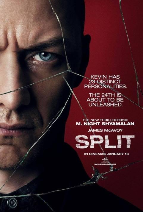 14 Split