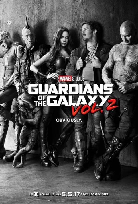 16 Guardians Galaxy