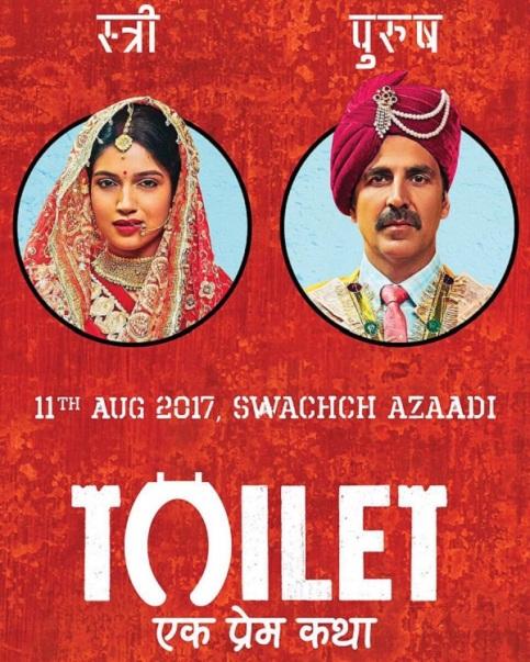 21 Toilet