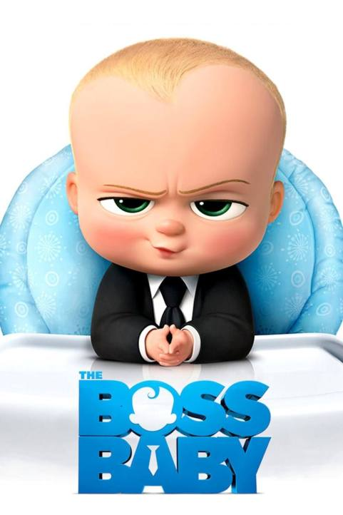 23 Boss Baby