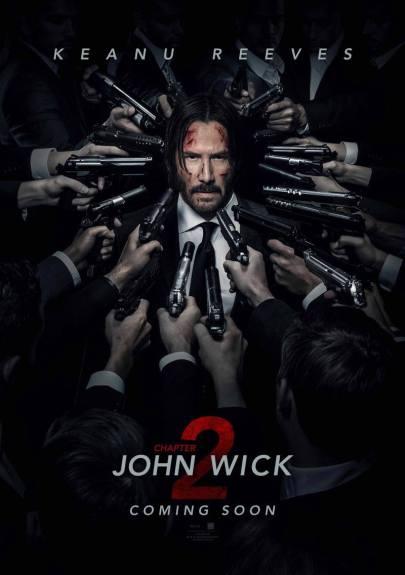 28 John Wick