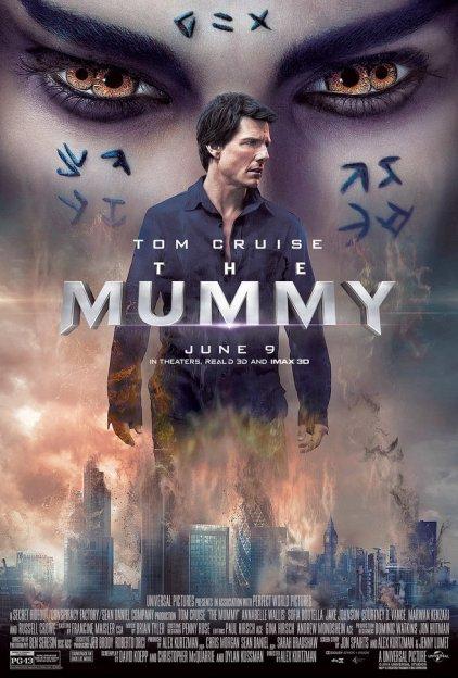 33 Mummy