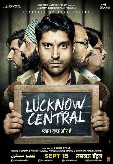 40 Lucknow