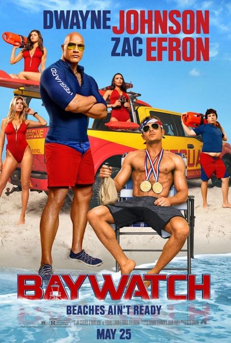 41 Baywatch