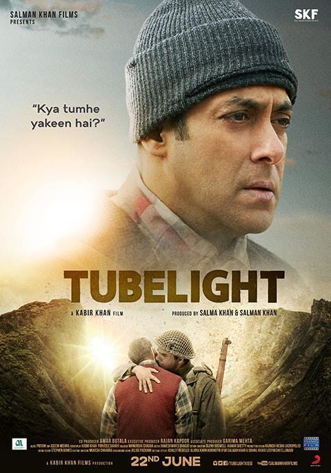 50 Tubelight