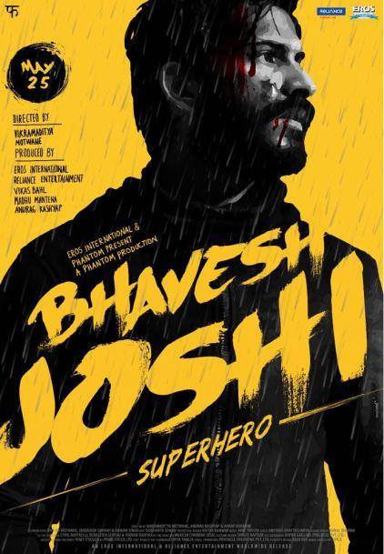 26-bhavesh joshi
