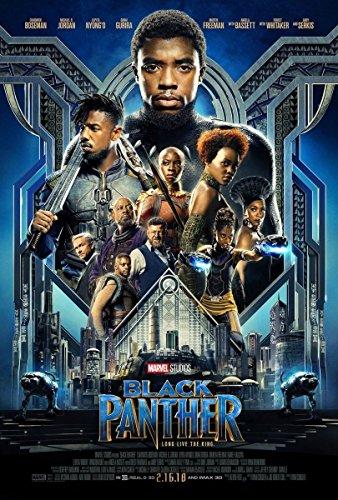 9-black panther